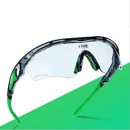 9fc36f19e2a Photo-grey Cycling Sunglasses Road Cycling Goggles Polarization Mountain  Bike Bicycle Glasses