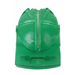 Línea de pelota de golf PGM Clip Liner Marcador Plantilla Alineación de marcas Poner Clip Tool Profesional Poner Ayudas Green Golf Training desde fabricantes