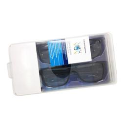 Gläser kostenlos tv online-2 teile / schachtel Kostenloser Versand Ersatz PTA436 / 00 Dual Gaming Gläser für Philips Sony LG Panasonic Toshiba 3D TV