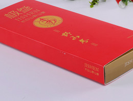 Wholesale Cosmetic Paper - Book shaped decorative small magnetic flat cardboard packaging gift paper folding box Custom cosmetic plastic box ---DH13591