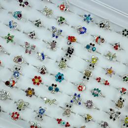 Multicolor Acrylique Belle Argent Plaqué Réglable Anneaux Pour Les Femmes Et Les Filles De Mode Pas Cher En Gros Bijoux Lots LR053 ? partir de fabricateur
