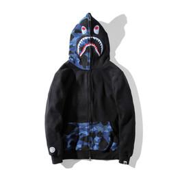 недорогие белые свитера Скидка 2017 новый торговля обезьяна Sweatershirt мужская печатных животных от бархат свитер с молнией Белый повседневная с капюшоном пальто страх перед Богом дешевые продажа