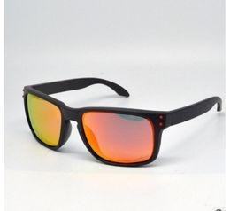 Wholesale picture frame brands - Brand TR90 Picture frame 2018 NEW man women brand sunglasses Designer 9102 High quality polarizedlens sunglasses color11 MOQ=10pcs
