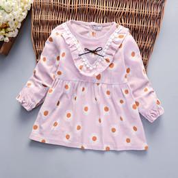 20b30f84add Promotion Robes De Printemps Pour Bébés