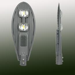 außenlichtpfostenbeleuchtung Rabatt Neue LED Straßenbeleuchtung 6000 6500K Wasserdichte IP65 Yard Wall Post Lichter Straßenbeleuchtung LED Außenbeleuchtung