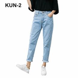 Sur Grandes Jambes 2019 Promotion Jeans Vente BYqpnHv