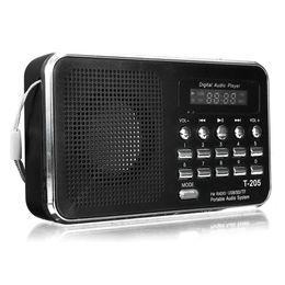 Discount Portable Mini Radio Usb Port   Portable Mini Radio