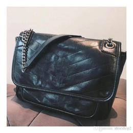 Canada sac de mode classique sac à bandoulière sac matériel original nouveau cuir Messenger sac portefeuille portable photos réelles tir cheap bags new photos Offre