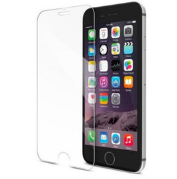 Wholesale Jelly Case For Iphone - For iPhone 5 5S SE 6 6s 7 Plus X 8 4.7 5.5 Tempered Glass Screen Protector + Clear Crystal Ultra Thin Slim TPU Gel Jelly Skin Case Cover