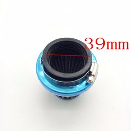 Wholesale Goes Atv - 39mm Air Filter Cleaner Fit GY6 125cc 150cc Scooter Moped ATV Quad Go Kart