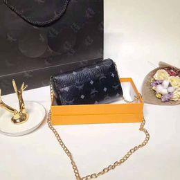 Wholesale m messenger - 2018 New arrival luxury brand designer bag women crossbody messenger chain bag genuine leather M brand