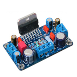 Diy amplifier kit online-Freeshipping MINI TDA7293 100 W Mono mono canale Amplifier Board Kit fai da te