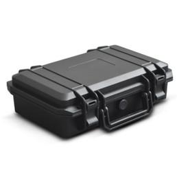 Boîte de sécurité en plastique JUNLANG 2716, boîte de protection en PP étanche à l'air offrant une boîte personnalisée garnie d'une éponge ? partir de fabricateur