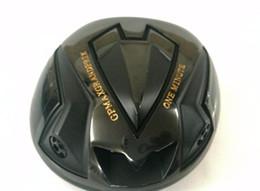 Wholesale Driver Max - TourOK Golf Club Heads Titanium Alloy Driver Head Grand Prix TK MAX TARGET No Shaft