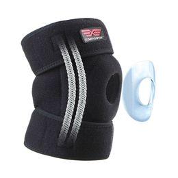 Canada Spuitom Genouillère en néoprène pour l'arthrite, le LCA, le LCL, l'exercice sportif, le protecteur de soutien avec l'attache ajustable supplier arthritis knees Offre