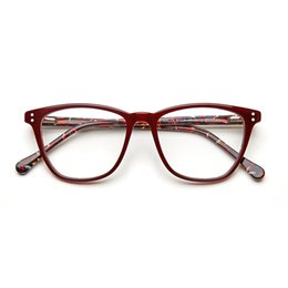 c27ba699fe8 trendy eyeglass frames 2019 - Acetate Women Spectacle Frame Trendy Rivet  Transparent Vintage Optical Retro Grade