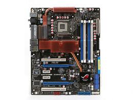 Pour ASUS RAMPAGE FORMULA Socket LGA775 ATX Desktop MotherBoard Intel X48 Systemboard ? partir de fabricateur