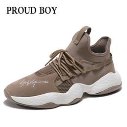 363c7be3d3656 2018 Kış Erkek Sneakers Profesyonel Nefes Adam Dantel Kadar Koşu  Ayakkabıları kaymaz Aşınmaya dayanıklı Spor Ayakkabı erkekler için .