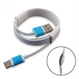 Micro-USB-Ladekabel 1 M 2 M 3 M Synchronisierungs-Daten-Kabel für Telefon Samsung mit Opp Beutel von Fabrikanten