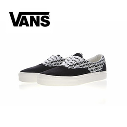 Wholesale God Pink - 2018 Athentic Vans X Fear Of God Old Skool Canvas Mens Designer Sports Running Shoes for Men Sneakers Women Casual Trainers