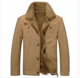 2019 жакет в военной моде Мужчины куртка пальто горячие продажа зима военный бомбардировщик куртки мужской Jaqueta Masculina мода джинсовая куртка мужская пальто скидка жакет в военной моде
