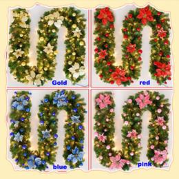 Weihnachtsbaum Girlande.Rabatt Gold Weihnachtsbaum Girlande 2019 Gold Weihnachtsbaum