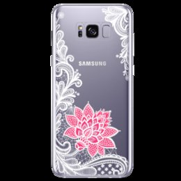 Wholesale S3 Case Clear - Mandala Flower For Samsung Galaxy S3 S4 S5 S6 S7 Edge S8 Plus A3 A5 2016 2015 2017 J2 J3 J5 J7 Case Grand Prime Fundas Coque