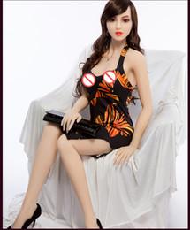 boneca real de sexo real Desconto Top Venda Realista Boneca Sexual 158 cm de Corpo Inteiro Boneca Sexual de Silicone Com Vagina Real Adulto Boneca Do Amor Para Os Melhores Homens