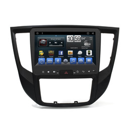 Wholesale Mitsubishi Lancer Wheels - 9.0 inch full touch HD Screen Android Car DVD player Steering Wheel Control,Bluetooth, Radio for Mitsubishi Lancer