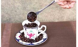 edelstahl messlöffel großhandel Rabatt Kaffeelöffel Edelstahl Kaffeemesslöffel Standard Kaffeelöffel Metall Küchenbar Werkzeuge Großhandel