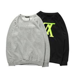 Diseñador sudadera con capucha para hombre y mujer Sudaderas con estilo marea de moda manga larga marca nueva jersey de lujo Streetwear ropa de alta calidad otoño desde fabricantes