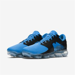 Wholesale Mens C - vapormax r Flagship trainers Casual Shoes mens Fast & Furious runner Orange Black trainers fashion kniting 2 sneakers free shipping XZ196