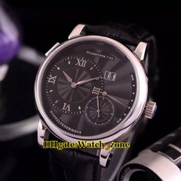 2019 silberzone Grand Lange1 Dual Time Zone