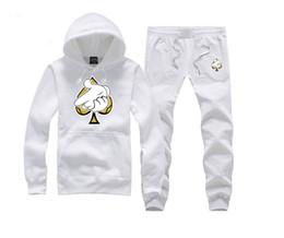 2019 diamant gauner hoodie Crooks und Schlösser Hoodies Diamant Hoodie kostenloser Versand Hip-Hop-Sweatshirts Winter Anzug Baumwolle schwitzt Herren Sweatshirt X05 günstig diamant gauner hoodie