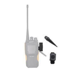 celular sem fio grátis Desconto Fone de ouvido bluetooth sem fio V3.0 calss2 Blue-dente PTT dongle Fone de ouvido para HYTERA TC-610 ANYSECU WP-67 telefone móvel mãos-livres