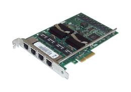 placa mãe do hp pavilion 15 Desconto Placa de rede Storage baord PCI-e PRO1000 PT QUAD PORT 106-00200 + A0 B1
