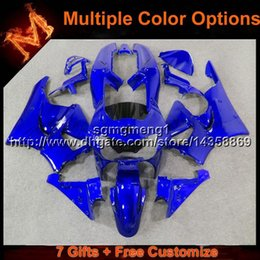 honda cbr 1998 2018 - 23colors+8Gifts blue motorcycle cowl for HONDA CBR900RR 1998-1999 CBR919RR 98 99 CBR 900 RR ABS Plastic Fairing