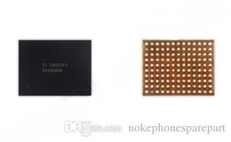 U2402 экран контроллера черный Mason Touch IC 343S0694 чип для iPhone 6 6 Plus от