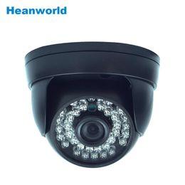 Wholesale Wanscam Cameras - Heanworld beautiful Ip camera 720p cctv security dome camera video wanscam HD onvif cctv Infrared IR home use indoor