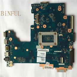 Placa base para hp notebook online-Por 240 G3 14-R placa madre 788004-501 portátil con SR1JY N2840 CPU ZS040 LA-A995P DDR3 probada el 100% + envío gratuito
