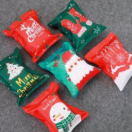 2019 carro multimédia Decorações de natal ordinária tamanho médio Tissue Box Cover muito fashion presente de natal pode ser usado em decorações home do carro FP11 carro multimédia barato