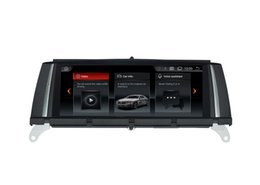 """Wholesale video lvds - 1280*480 HD 8.8"""" screen Android 4.4.4 Car DVD GPS Navigation for BMW X3 original 6.5"""" Or 8.8"""" screen LVDS 4PIN 2011-2012"""