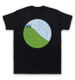 Wholesale Anti Puncture - Smiths T Shirt This Charming Man Punctured Bicycle