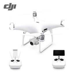 DJI Phantom 4 pro / phantom 4 pro más Drone con 4K video 1080p cámara rc helicóptero original Envío gratis desde fabricantes