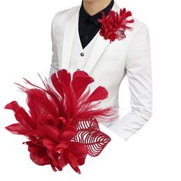 Stokta sıcak Satış Damat Broş Damat Giyim Resmi Amaçlar Etek Korsaj Moda Olay Suit Dekorasyon Düğün Damat Aksesuarları Gelin Hediye nereden