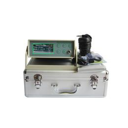 Wholesale Ionic Cleanse Detox Machine - Detox Foot Spa Machine Ion Cleanse Ionic Detox Foot Spa with Far Infrared Belt Foot Bath Machine