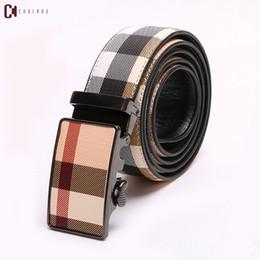 Canada Grosses soldes! Homme en cuir Célèbre Designer Ceintures pour hommes style ceinture hommes de luxe en cuir Faux ceintures pour femmes 105CM-125CM Offre