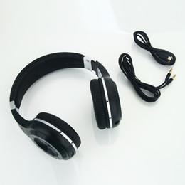 Auriculares de turbinas online-Con un alto rendimiento de sonido y una técnica avanzada, este Bluedio Turbine Hurricane HT Wireless Bluetooth 4.1 Stereo Headphone Headset w