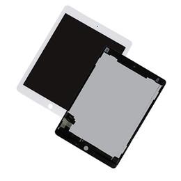 2019 archos frete grátis Categoria superior para o digitador da tela de toque do ar Ipad 2 6th com conjunto completo 9.7inch da exposição do LCD para Ipad 6 nenhuns pixéis inoperantes