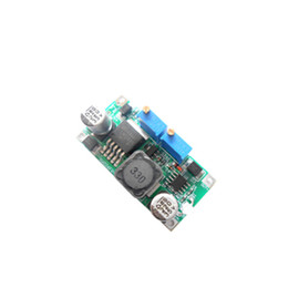 LM2596 Step Down Power Module for LED Constant Current Drive and Battery Charging CC CV Buck Converter Supply Module with Charging Indicator
